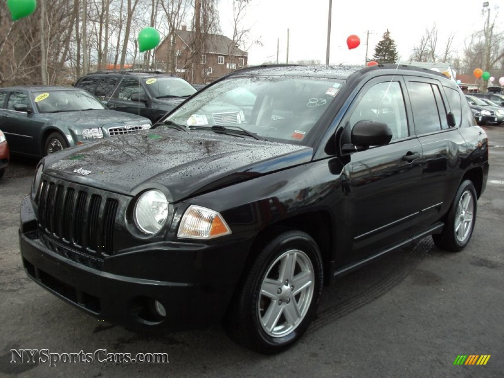 2008 jeep compass pictures information and specs auto. Black Bedroom Furniture Sets. Home Design Ideas