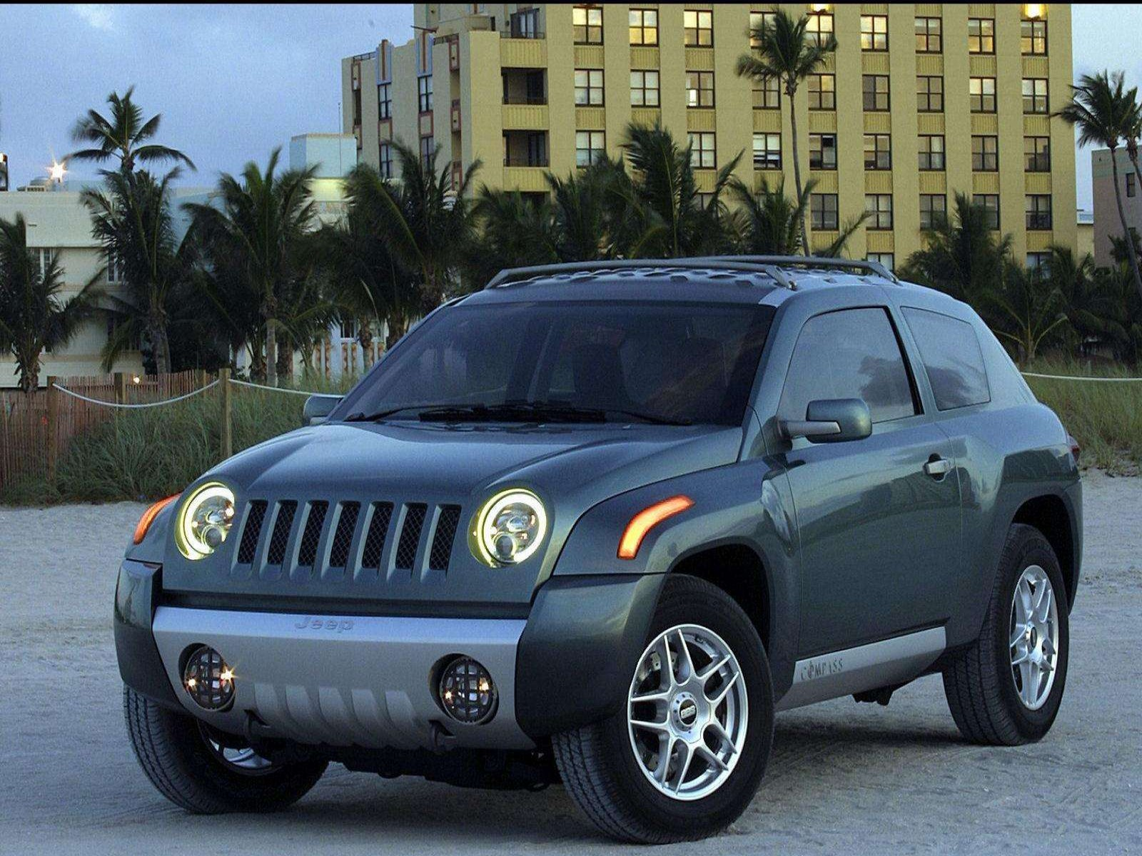 2016 jeep compass pictures information and specs auto. Black Bedroom Furniture Sets. Home Design Ideas