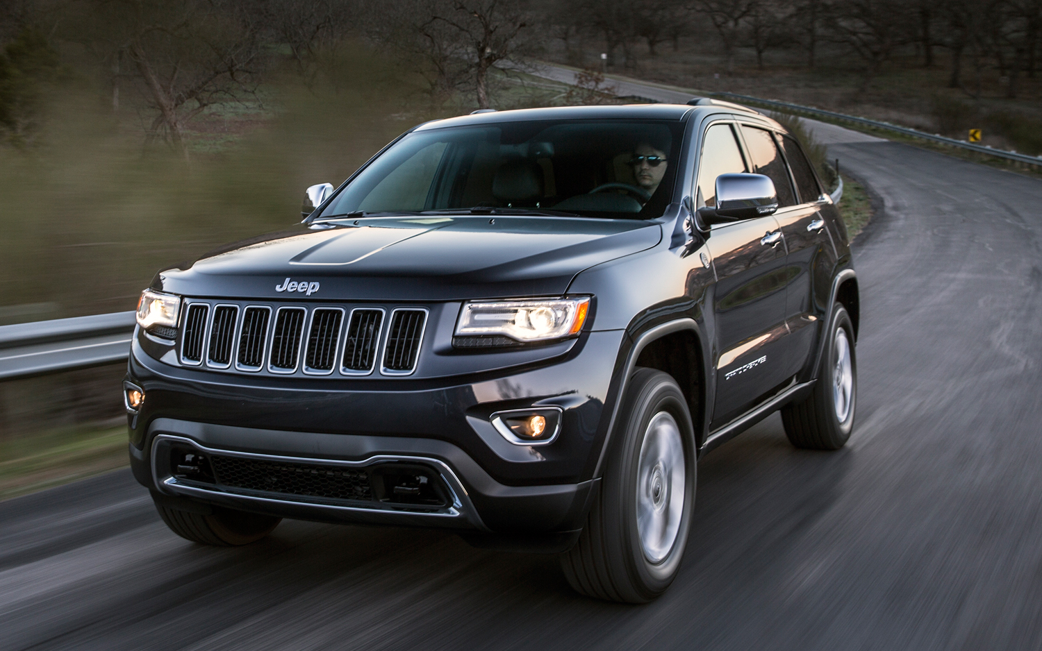 Cars jeep grand cherokee #8