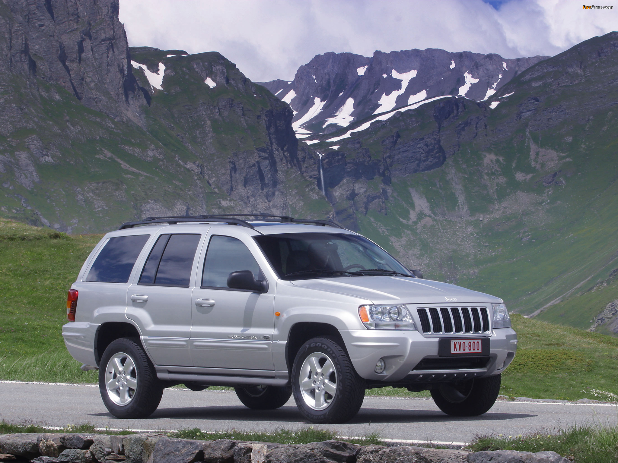 2002 jeep grand cherokee ii wj pictures information and specs auto. Black Bedroom Furniture Sets. Home Design Ideas