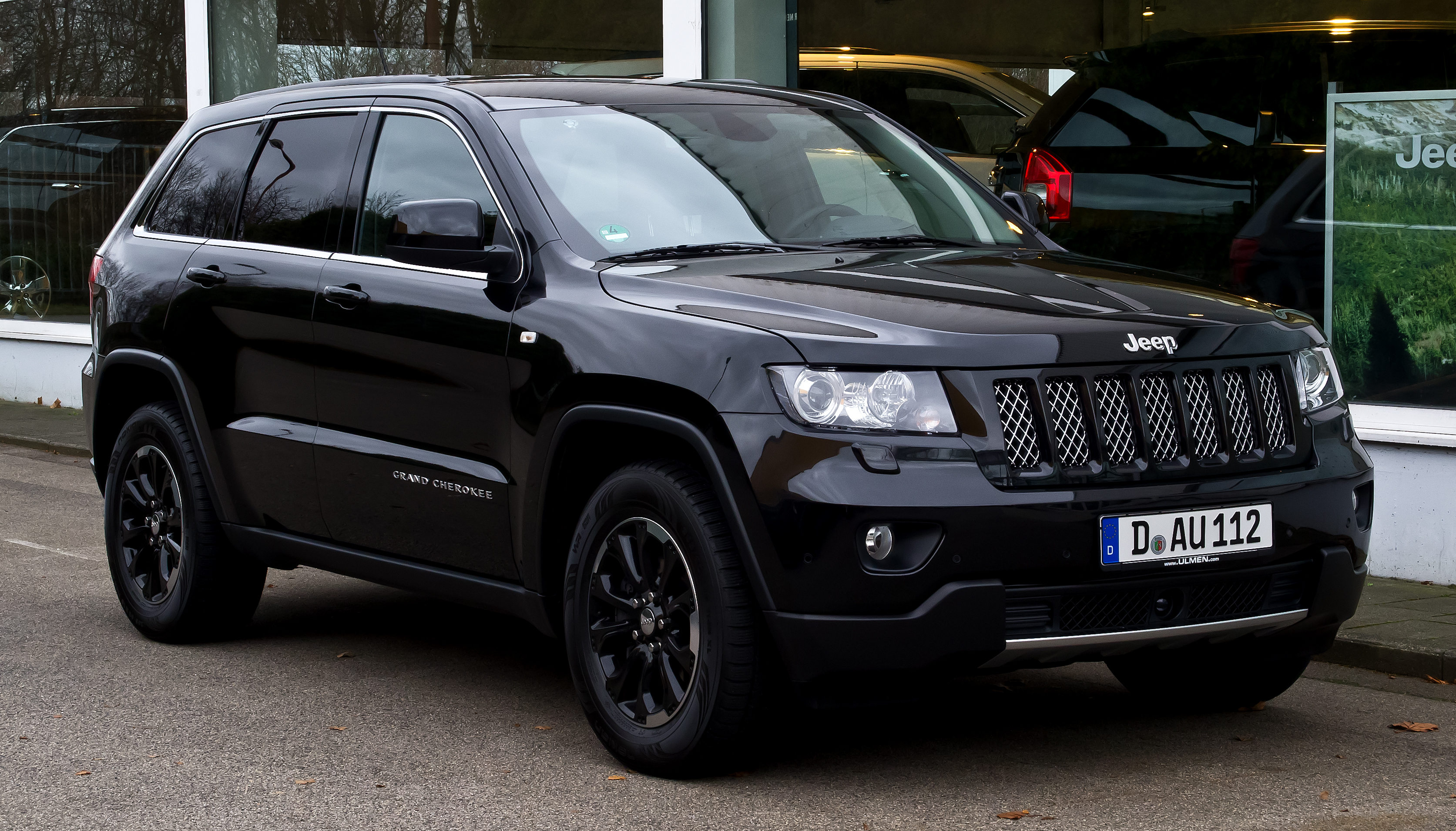 2015 jeep grand cherokee wk pictures information and specs auto. Black Bedroom Furniture Sets. Home Design Ideas