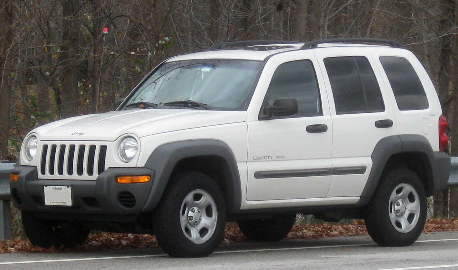 2002 jeep liberty pictures information and specs auto for 2002 jeep liberty window regulator recall