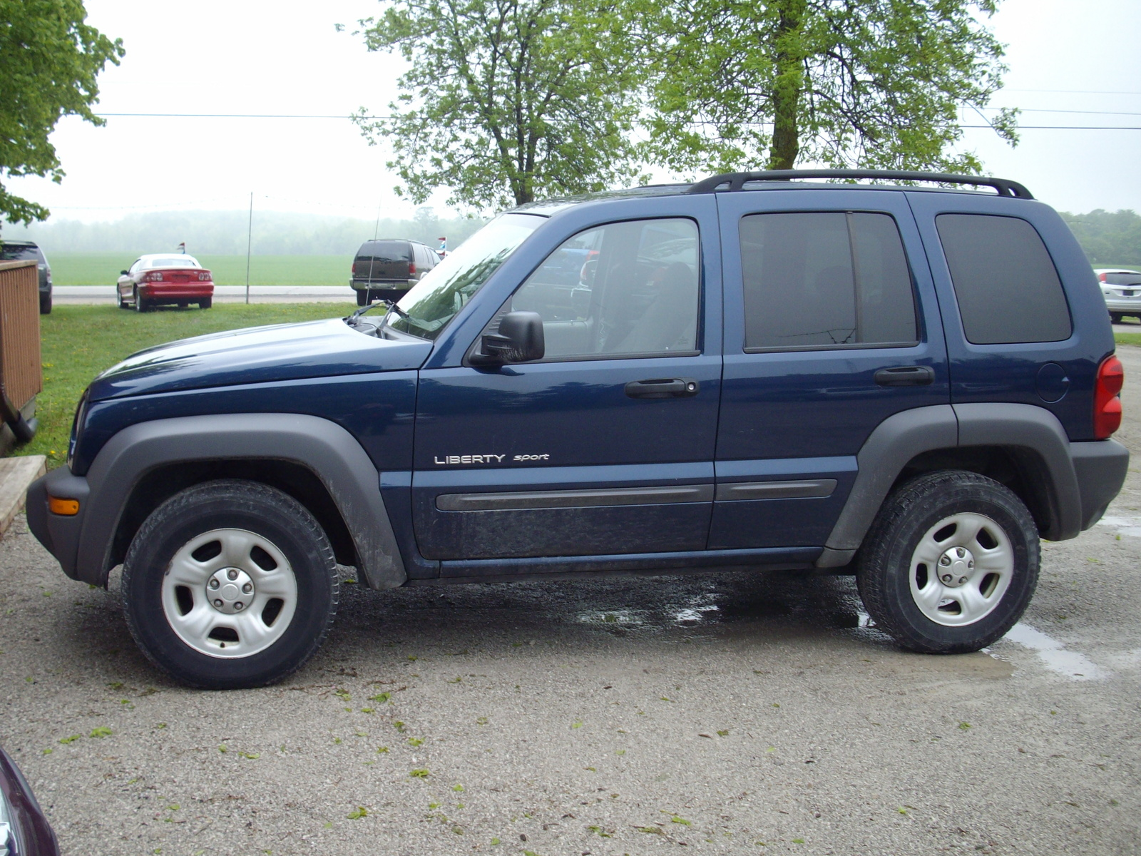 2003 Jeep Liberty Pictures Information And Specs Fuse Box Diagram Image Details Cars 3