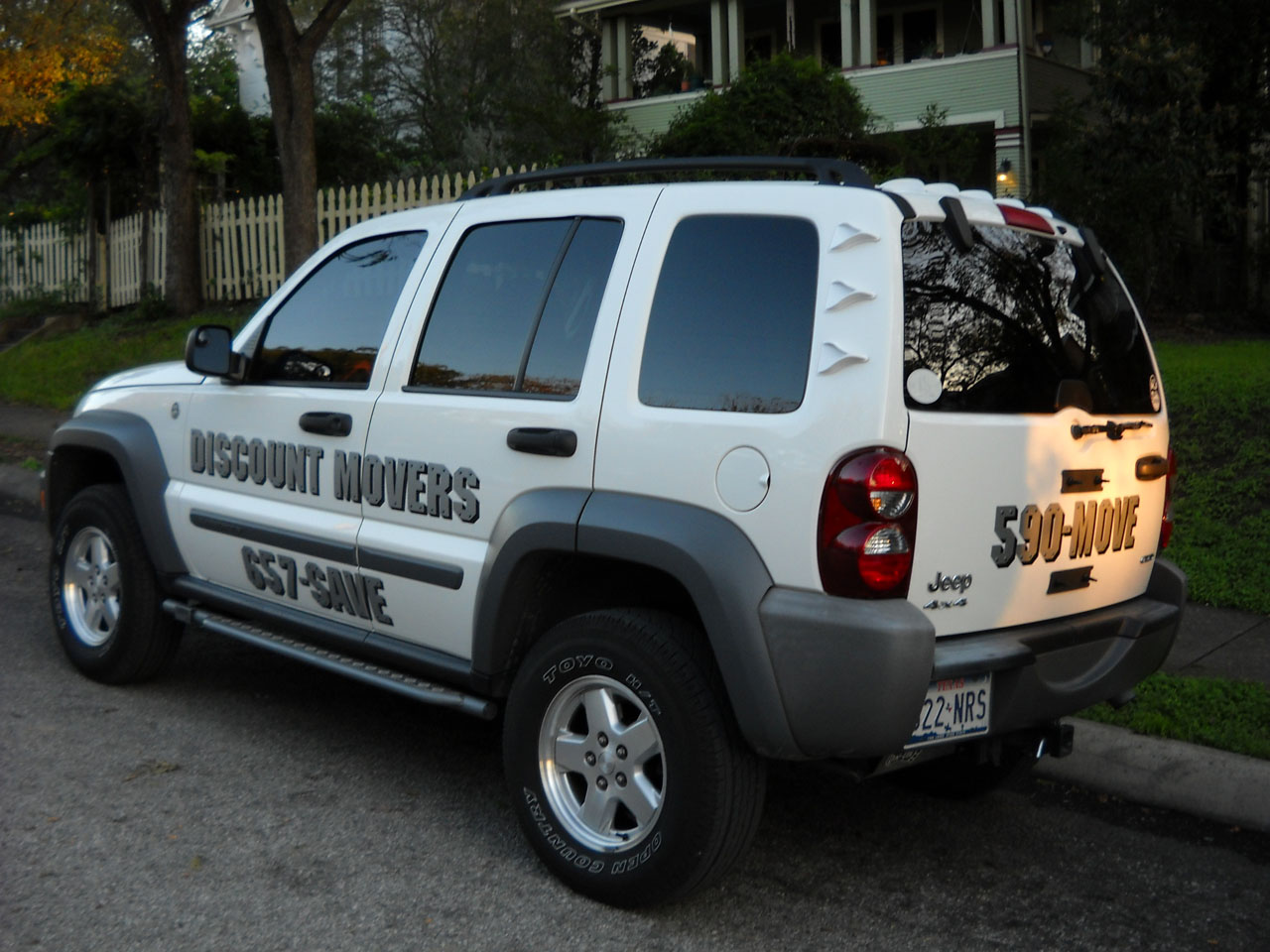 2006 Jeep Liberty - pictures, information and specs - Auto ...
