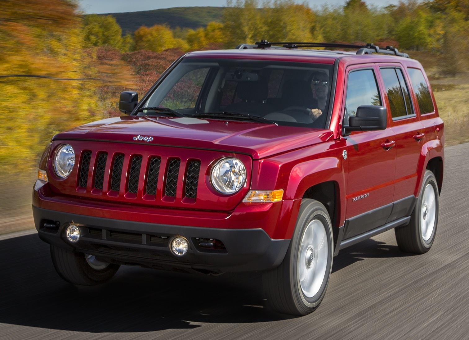 Cars jeep patriot 2015 #1