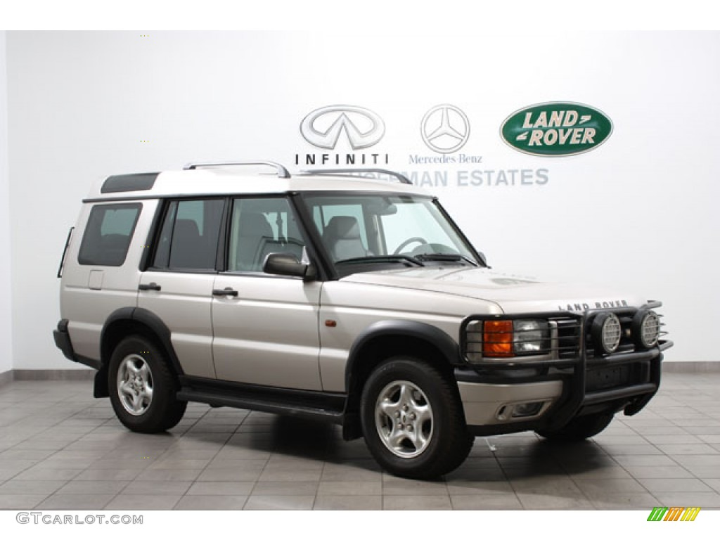 1999 land rover discovery ii pictures information and - Land rover discovery interior dimensions ...