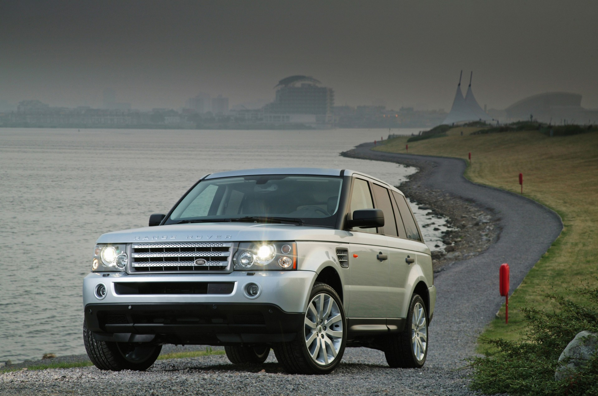 2007 land rover range rover sport pictures information and specs auto. Black Bedroom Furniture Sets. Home Design Ideas