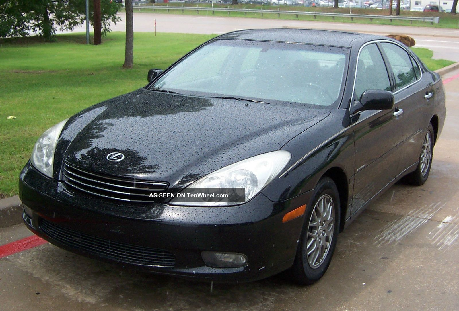 2004 lexus es 330 pictures information and specs auto. Black Bedroom Furniture Sets. Home Design Ideas