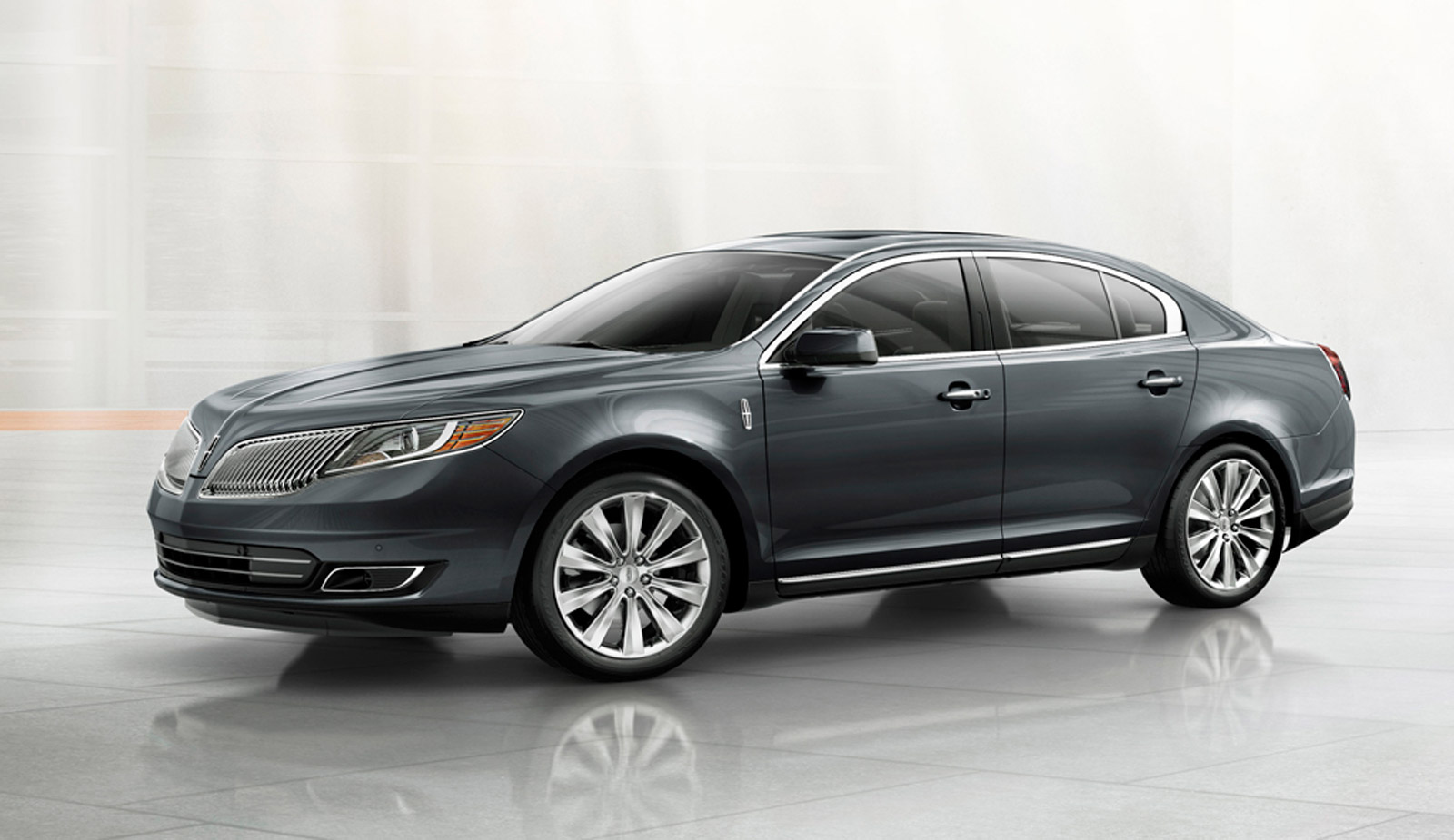 Cars lincoln mks