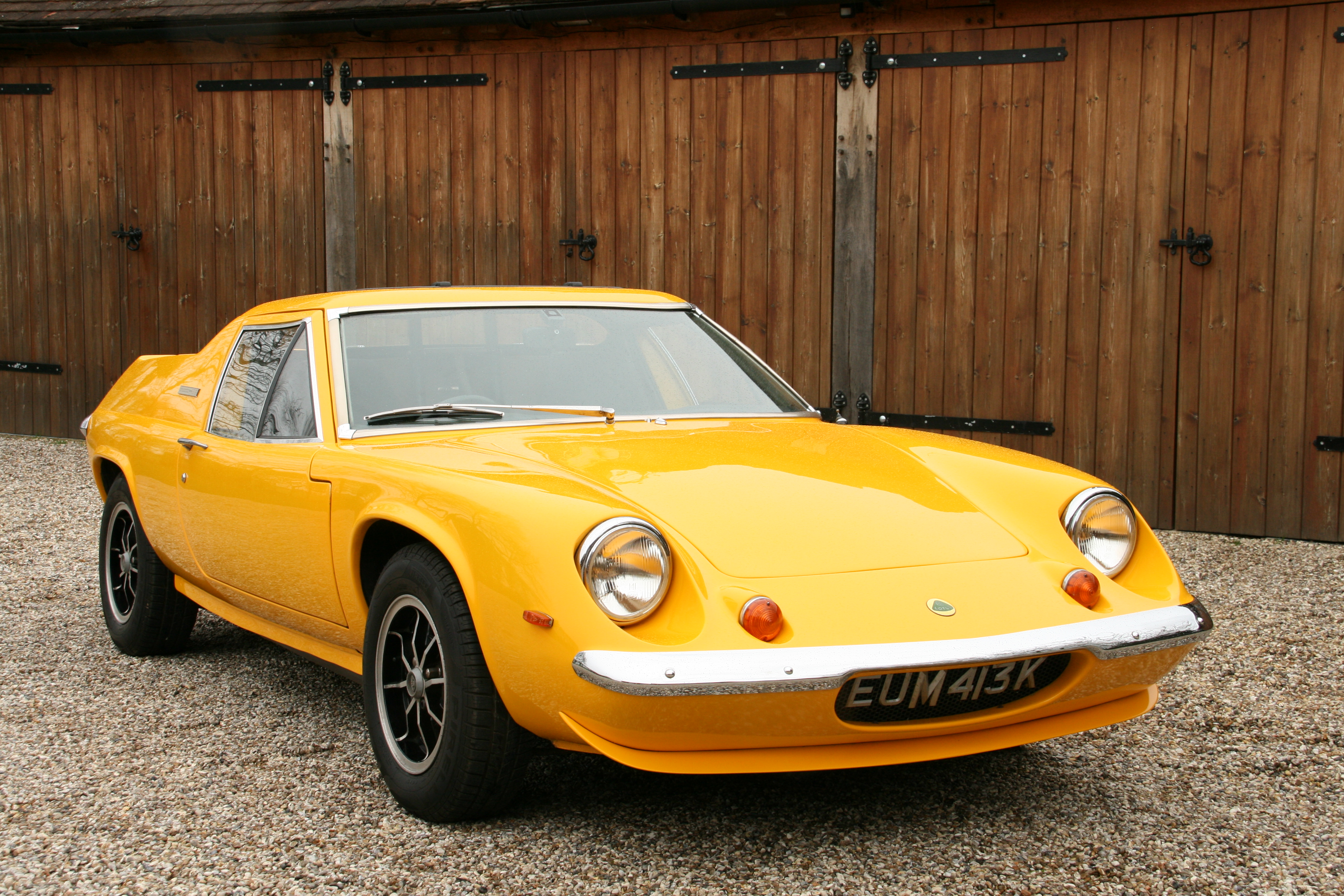 Beautiful Old Lotus Cars Gallery - Classic Cars Ideas - boiq.info