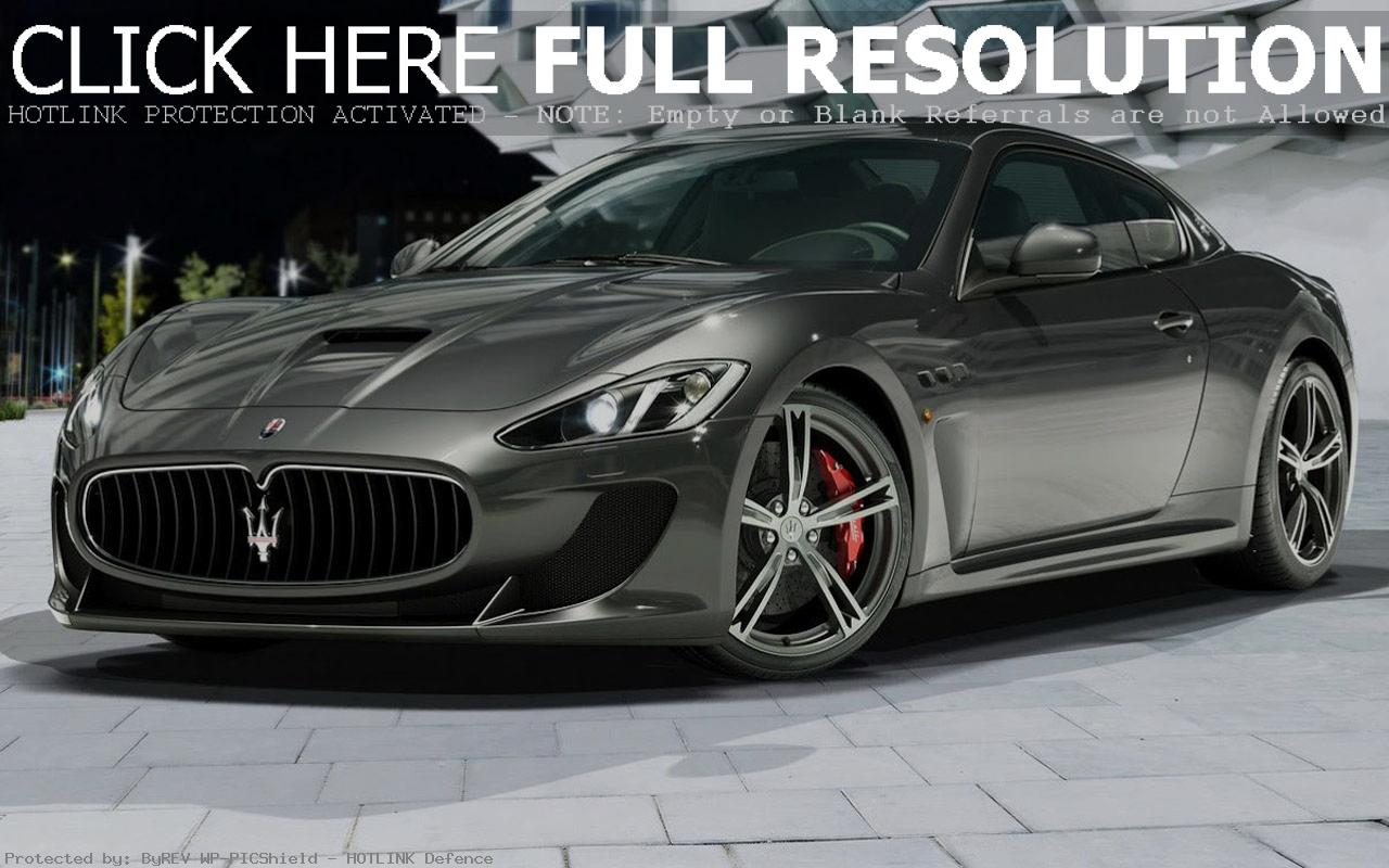 2015 Maserati Spyder   pictures, information and specs - Auto