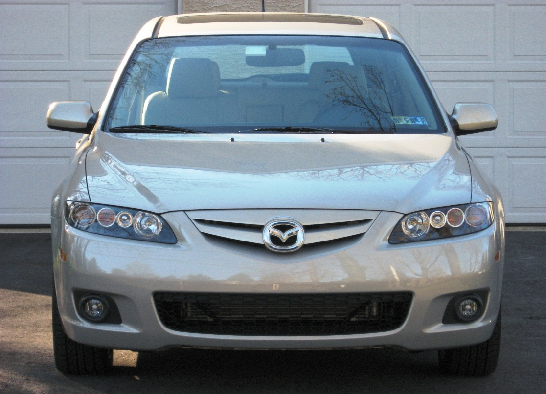 2006 Mazda Mazda 6 Sport Wagon Pictures Information And