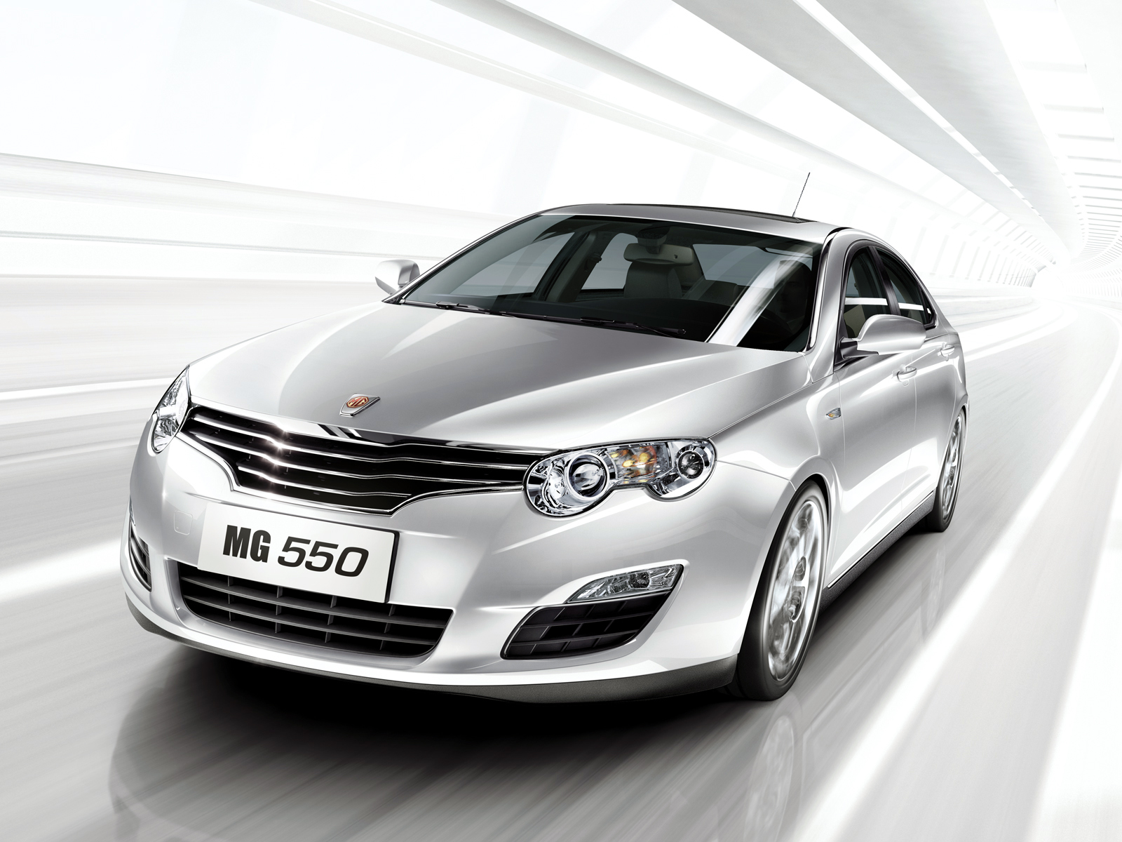 Mg 550 – pictures, information and specs - Auto-Database.com