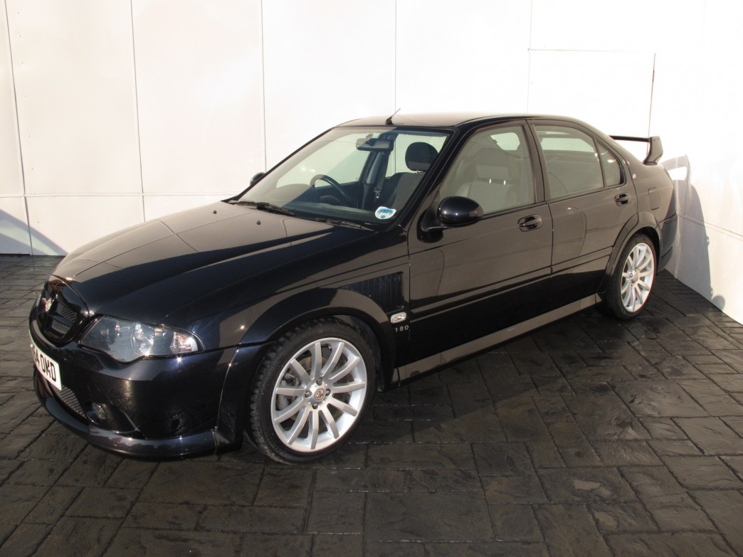 2004 Mg Zs Pictures Information And Specs Auto