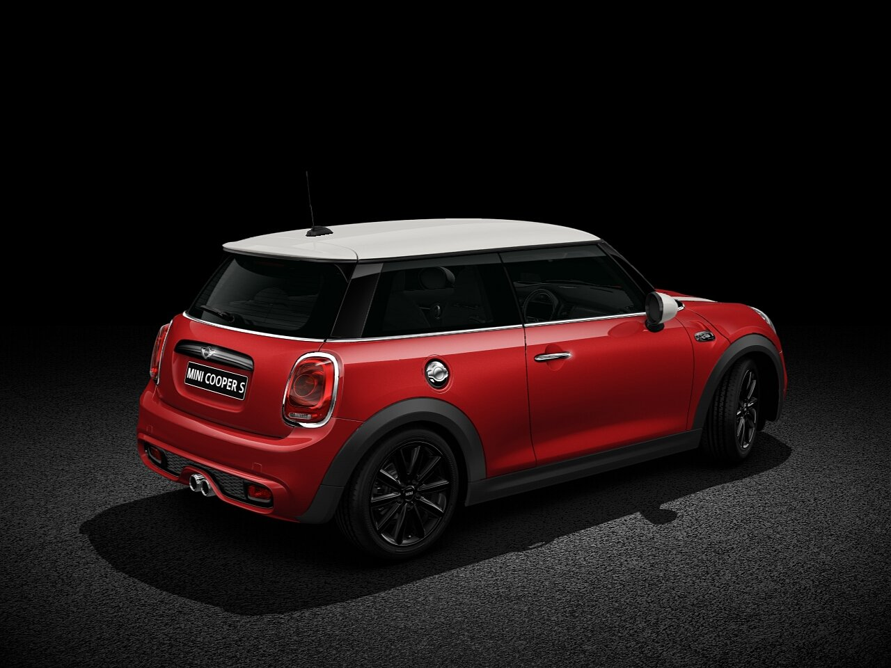2014 mini cooper s ii pictures information and specs auto. Black Bedroom Furniture Sets. Home Design Ideas