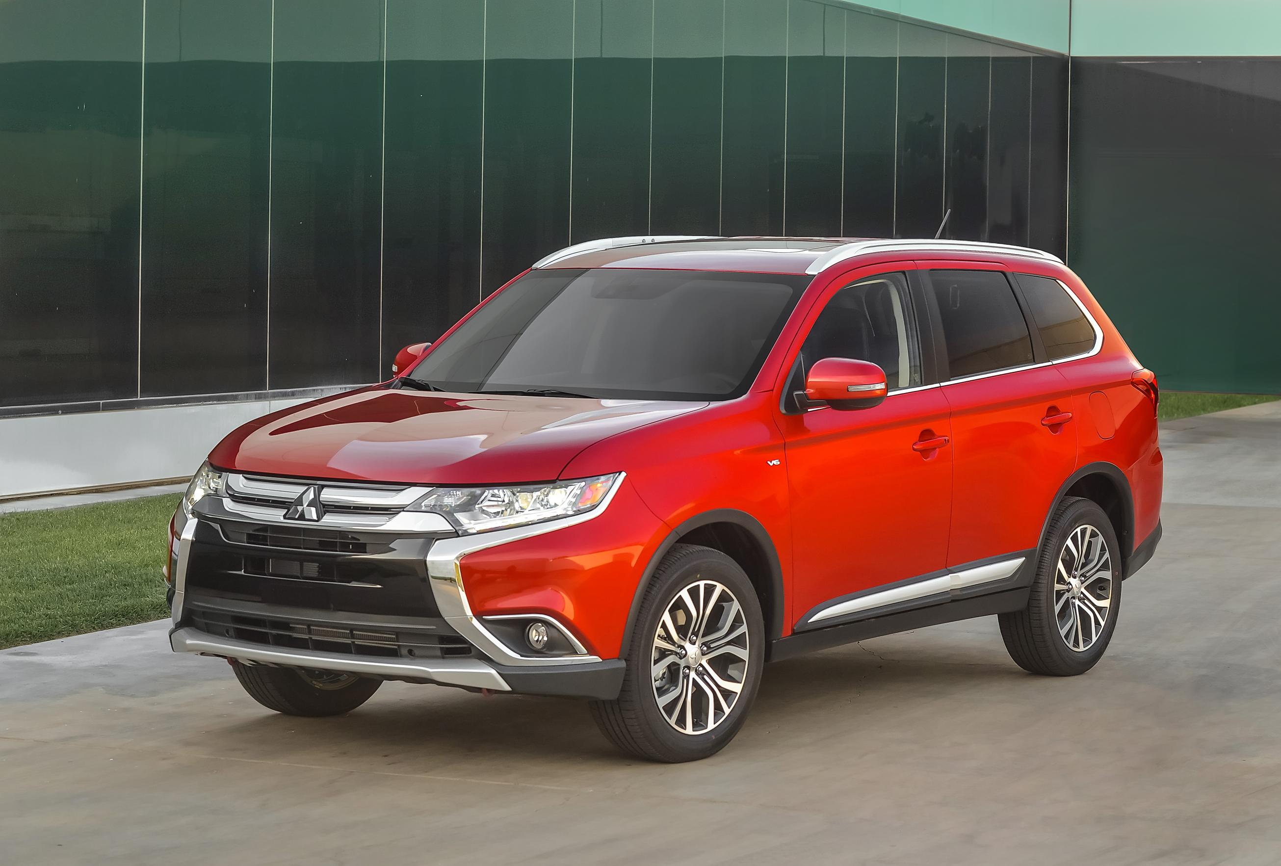 2016 mitsubishi asx pictures information and specs. Black Bedroom Furniture Sets. Home Design Ideas