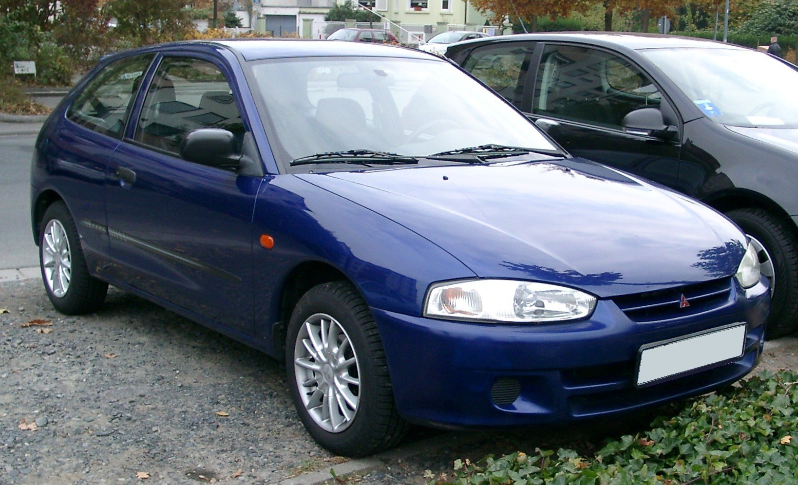 1995 Mitsubishi Colt Iv Ca A Pictures Information And Specs Fuse Box Cars 14