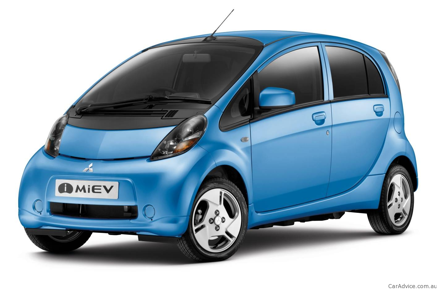 mitsubishi i miev pictures information and specs auto. Black Bedroom Furniture Sets. Home Design Ideas