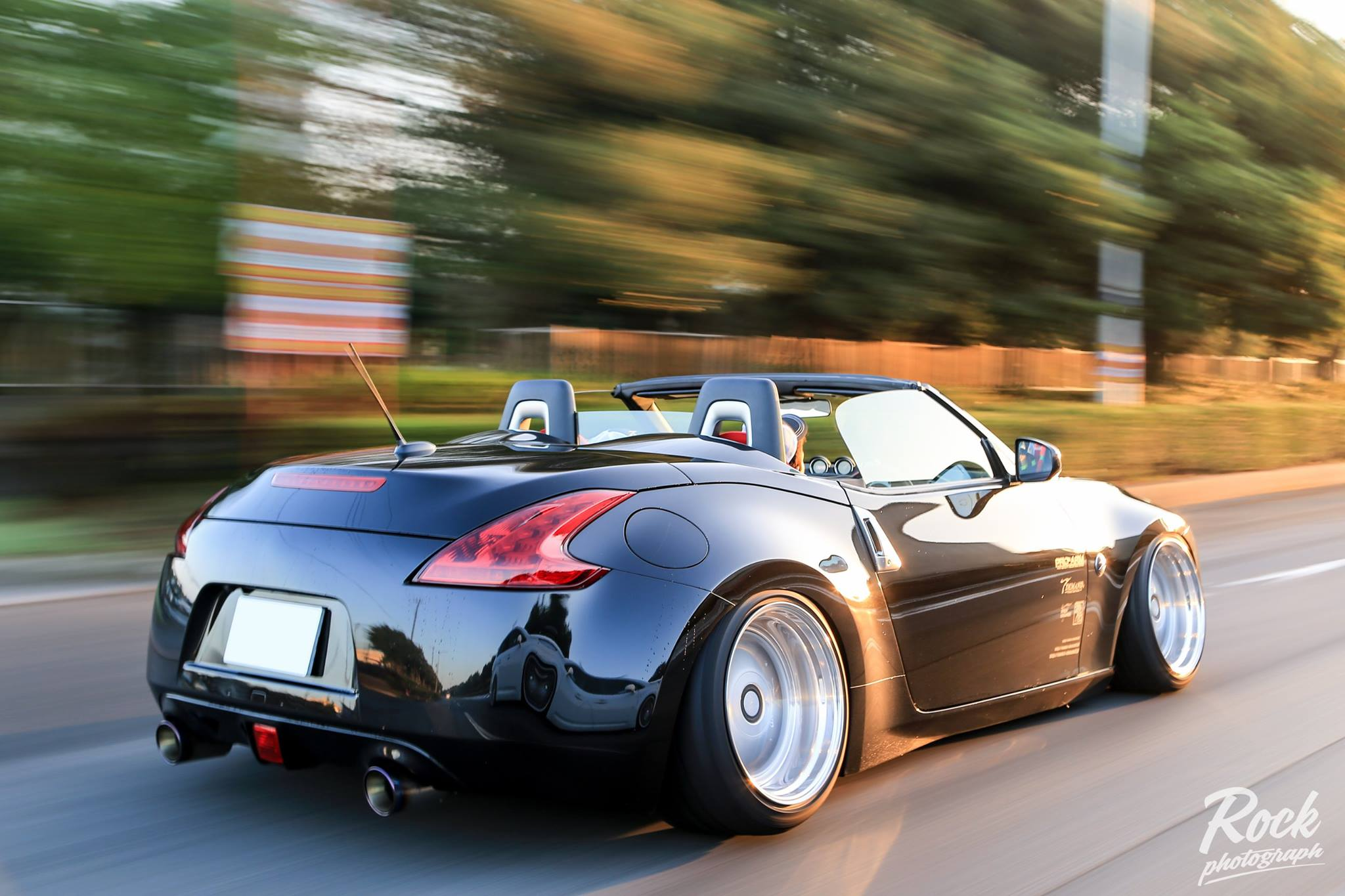 2015 nissan 370z roadster z34 pictures information and specs auto. Black Bedroom Furniture Sets. Home Design Ideas