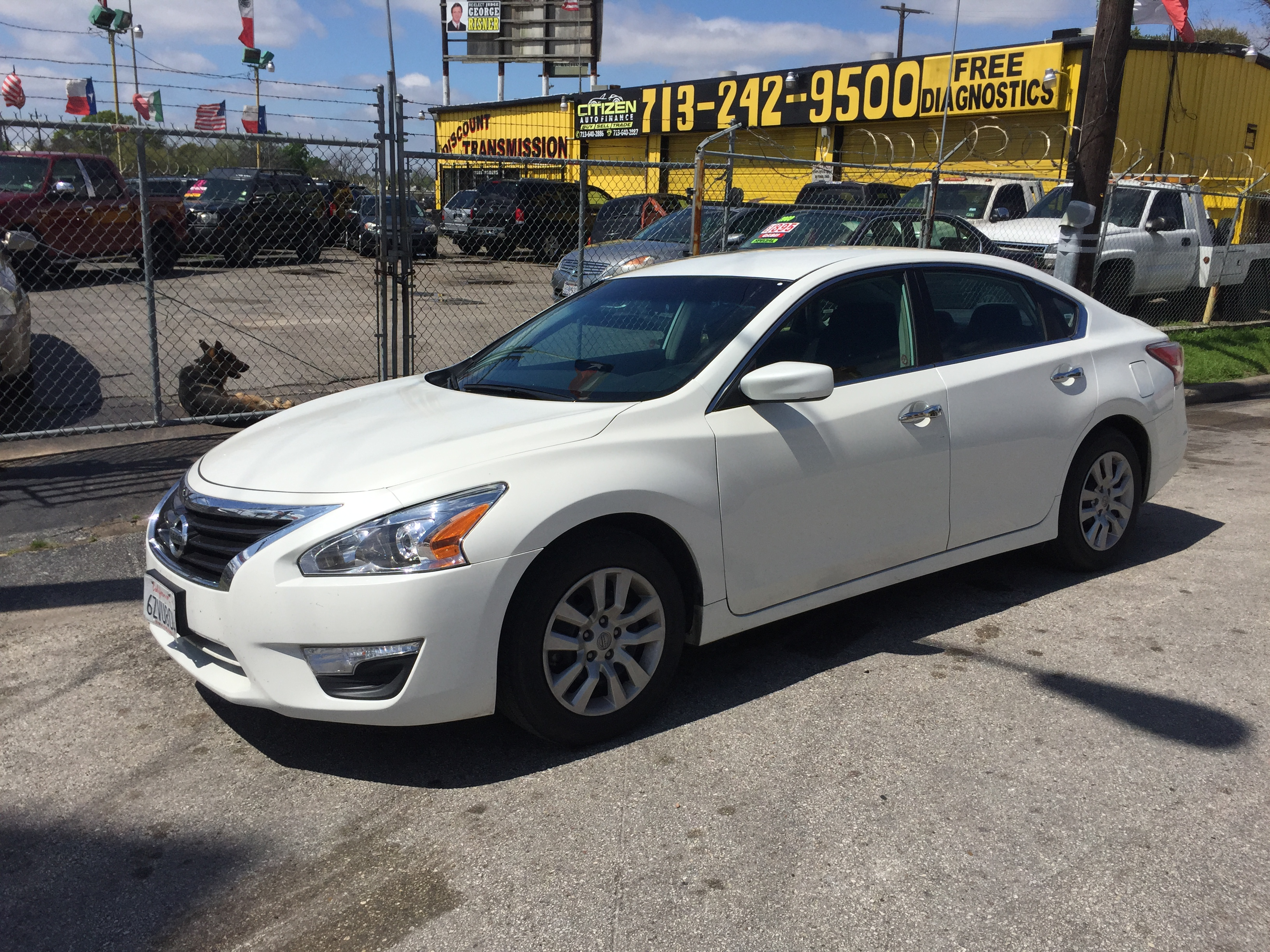 2014 nissan altima iv pictures information and specs auto. Black Bedroom Furniture Sets. Home Design Ideas