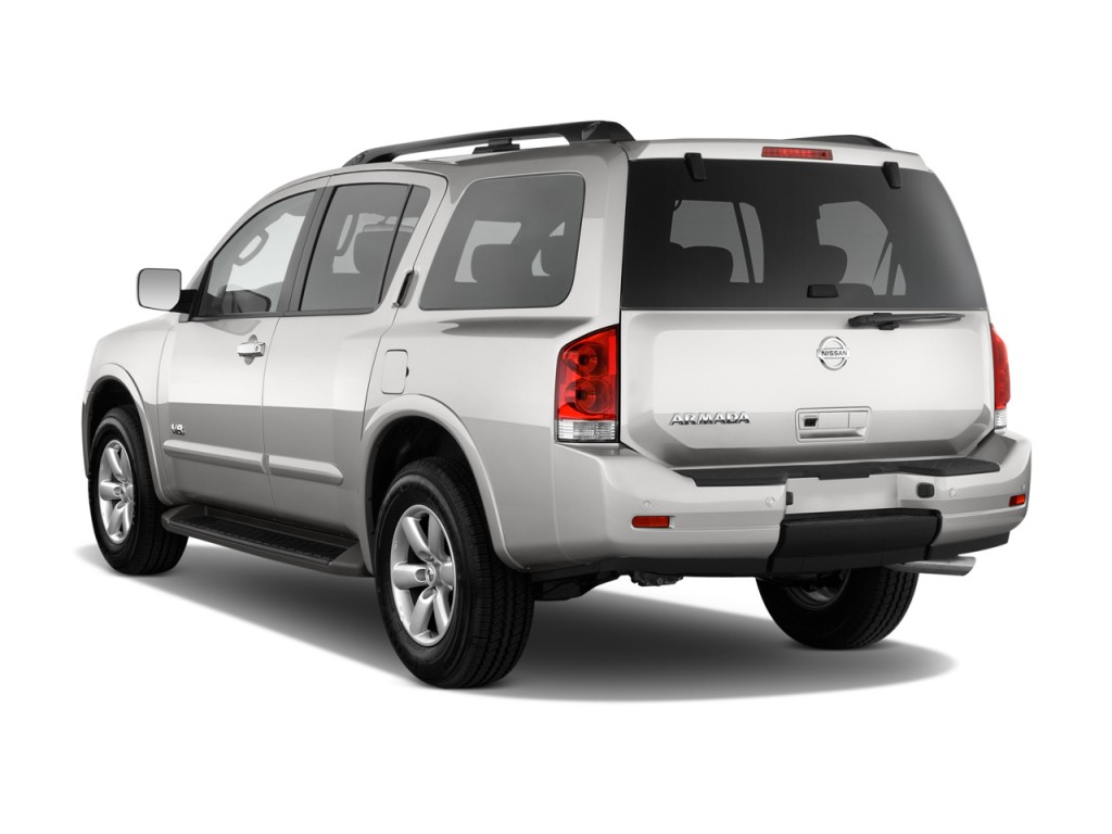 2013 nissan armada pictures information and specs auto. Black Bedroom Furniture Sets. Home Design Ideas