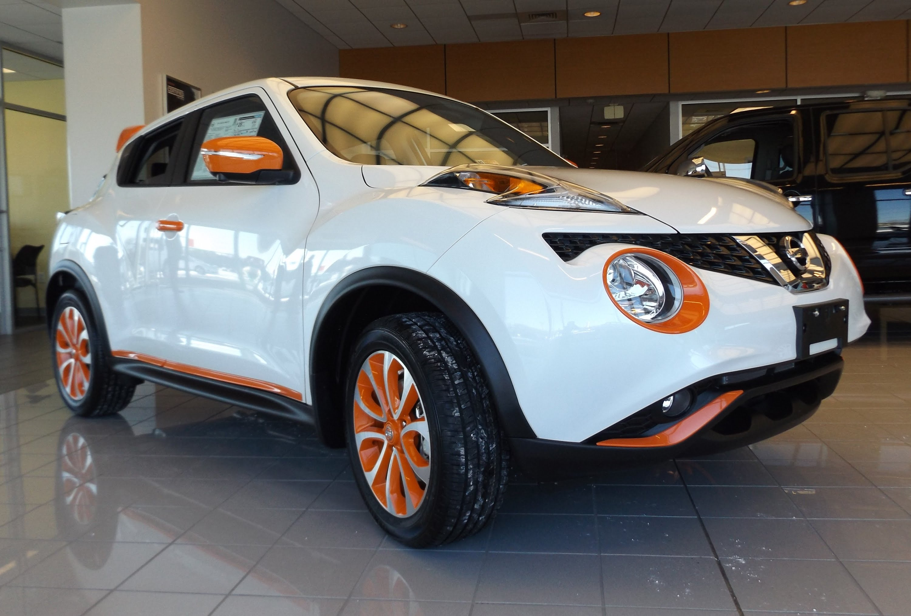2015 nissan juke pictures information and specs auto for Nissan juke automatik