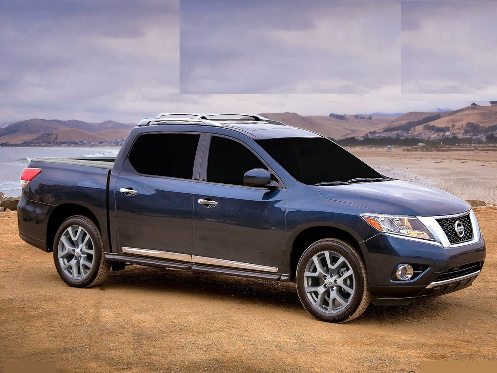 2016 nissan navara d40 pictures information and specs auto. Black Bedroom Furniture Sets. Home Design Ideas