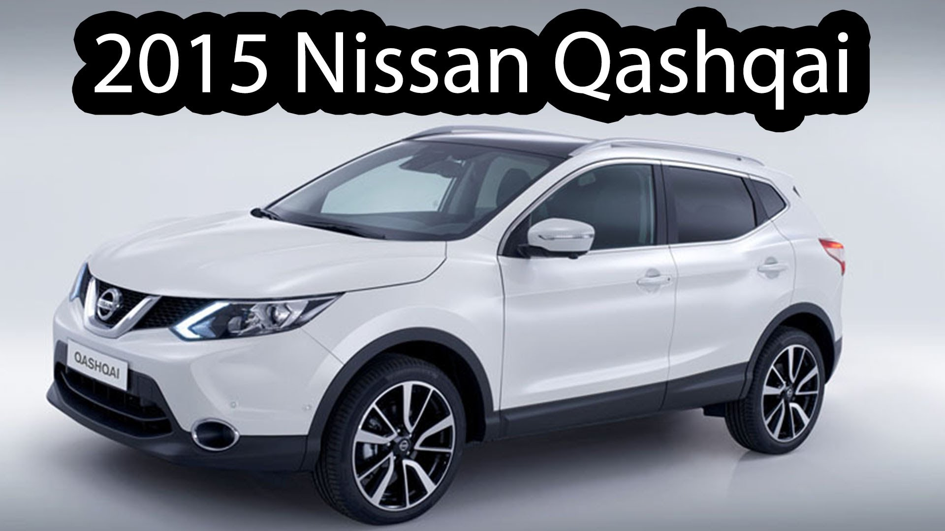 2015 Nissan Qashqai ii – pictures information and specs Auto