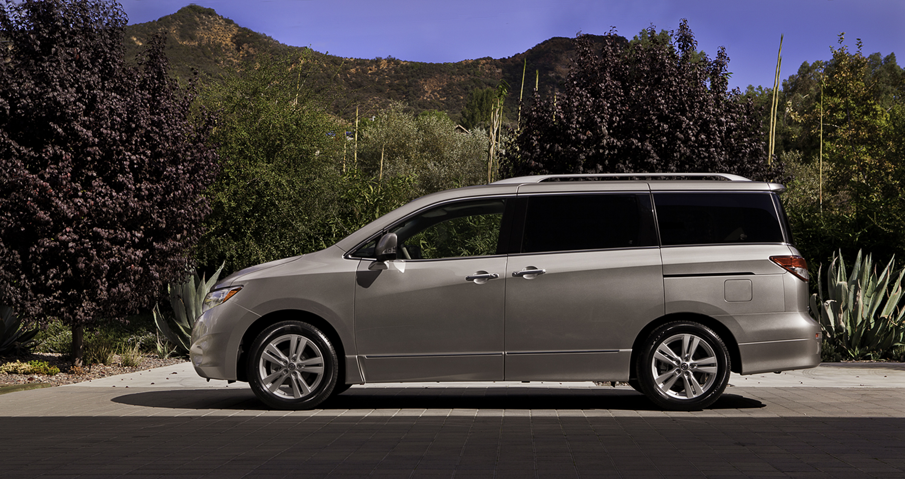 Cars nissan quest #1