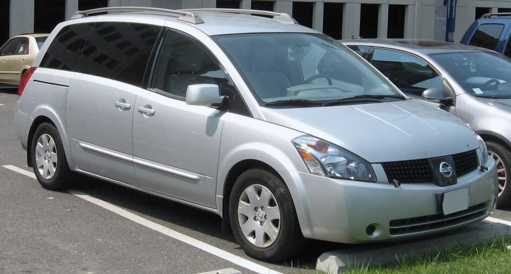 Cars nissan quest #9