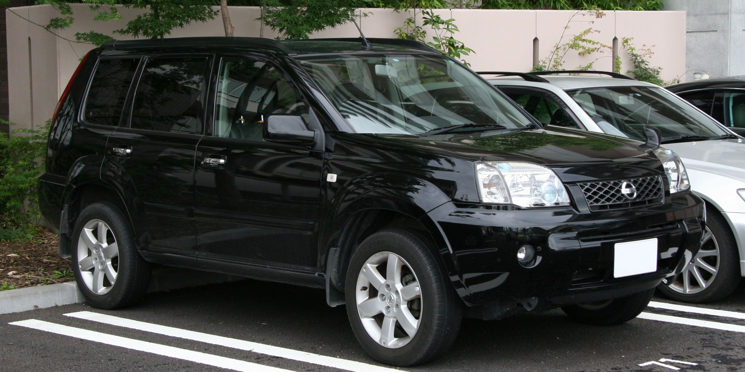 2005 Nissan X Trail Pictures Information And Specs
