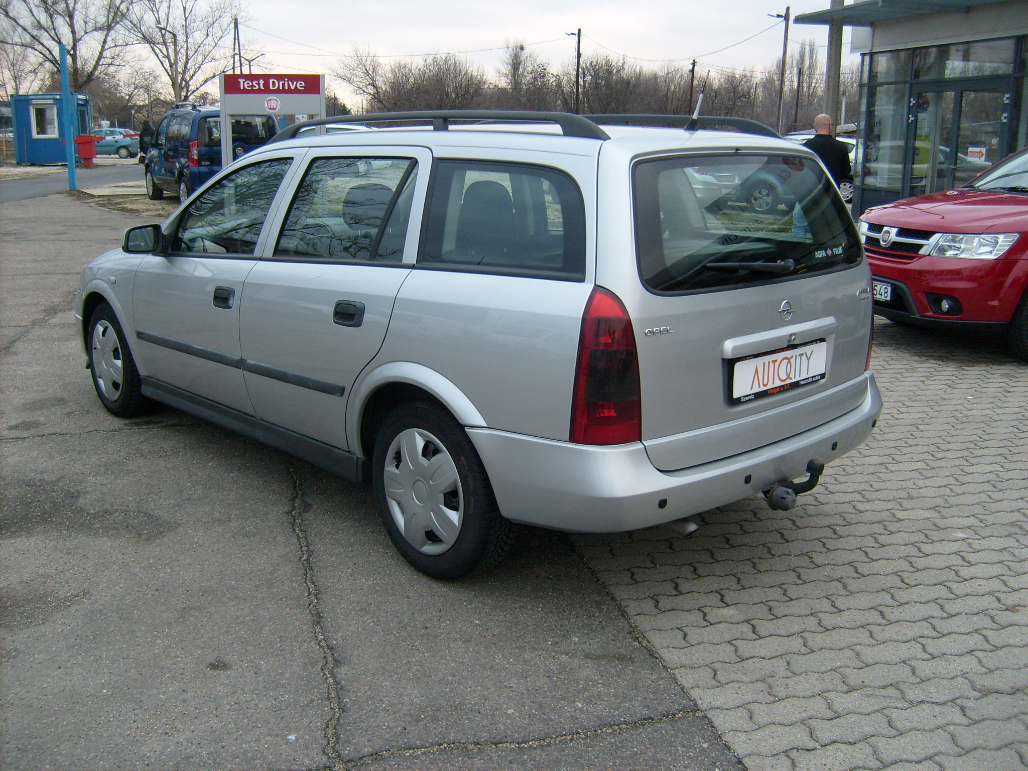 2001 opel astra g caravan pictures information and specs auto. Black Bedroom Furniture Sets. Home Design Ideas