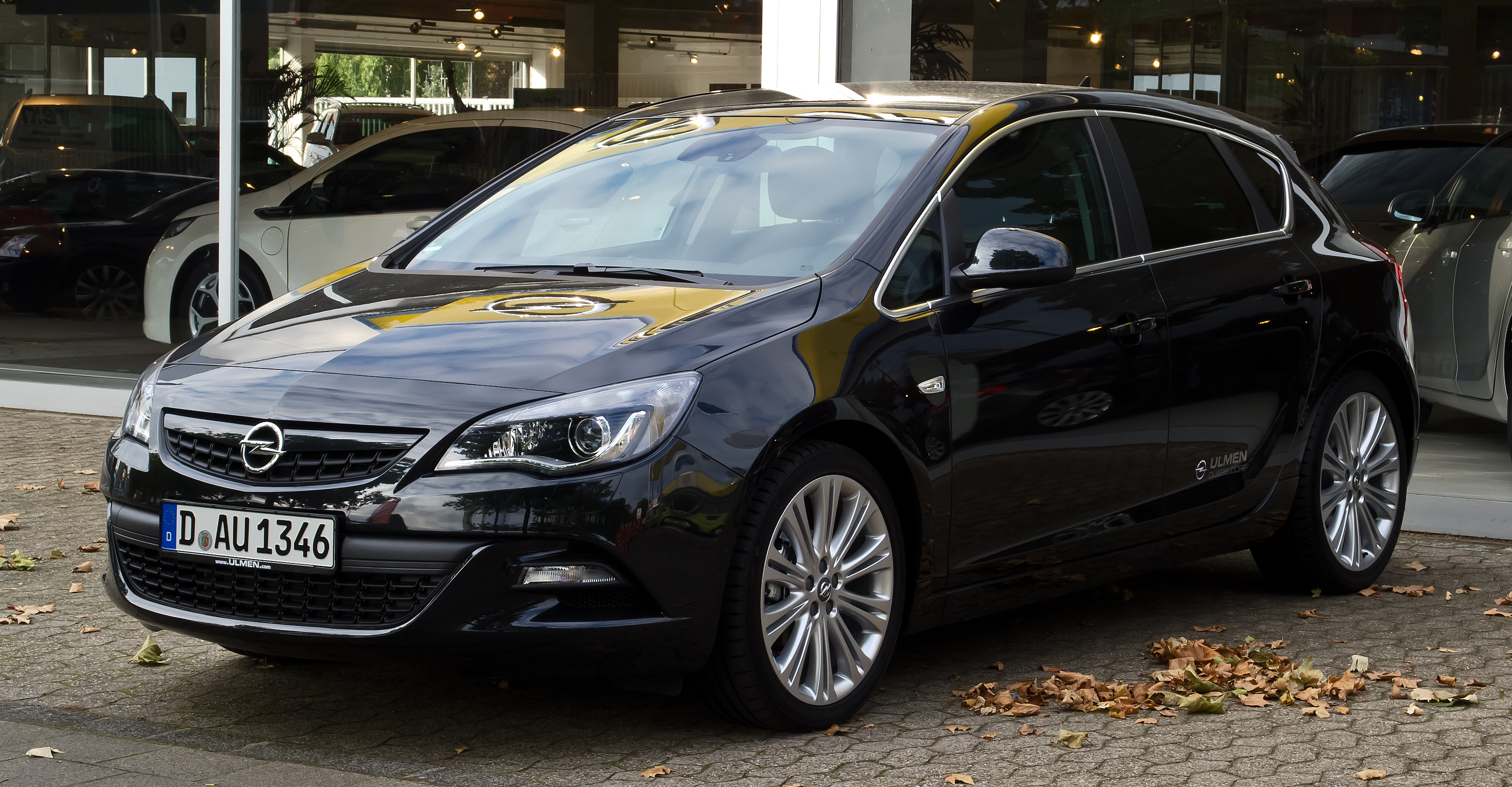 2012 opel astra j pictures information and specs auto. Black Bedroom Furniture Sets. Home Design Ideas