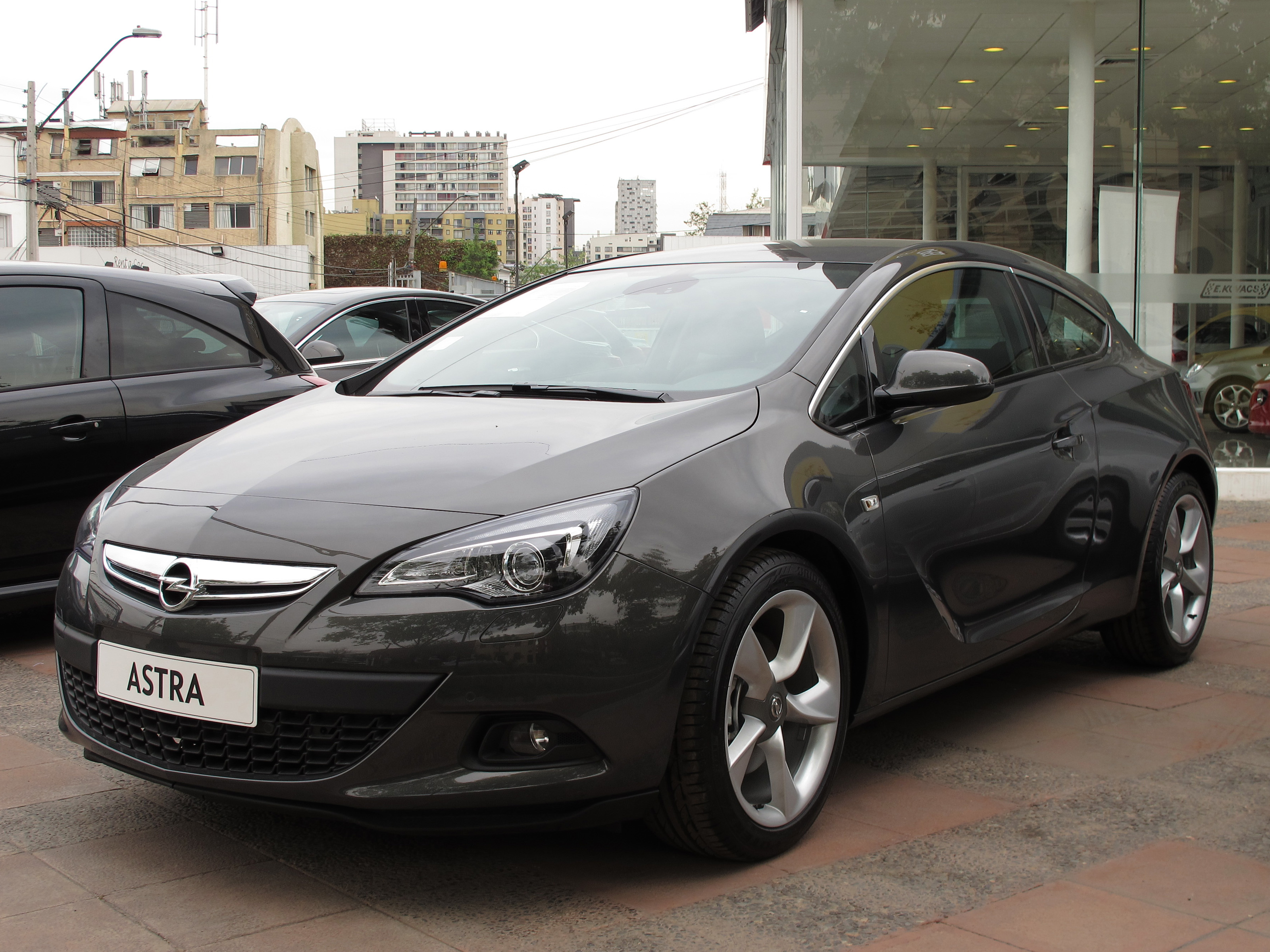 2015 opel astra j gtc pictures information and specs auto. Black Bedroom Furniture Sets. Home Design Ideas