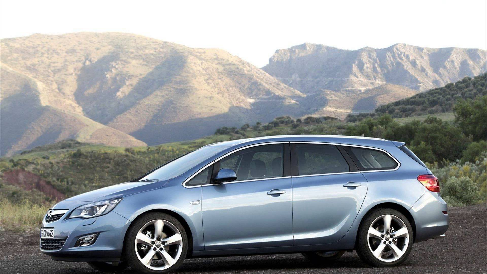 2015 opel astra j sports tourer pictures information and specs auto. Black Bedroom Furniture Sets. Home Design Ideas