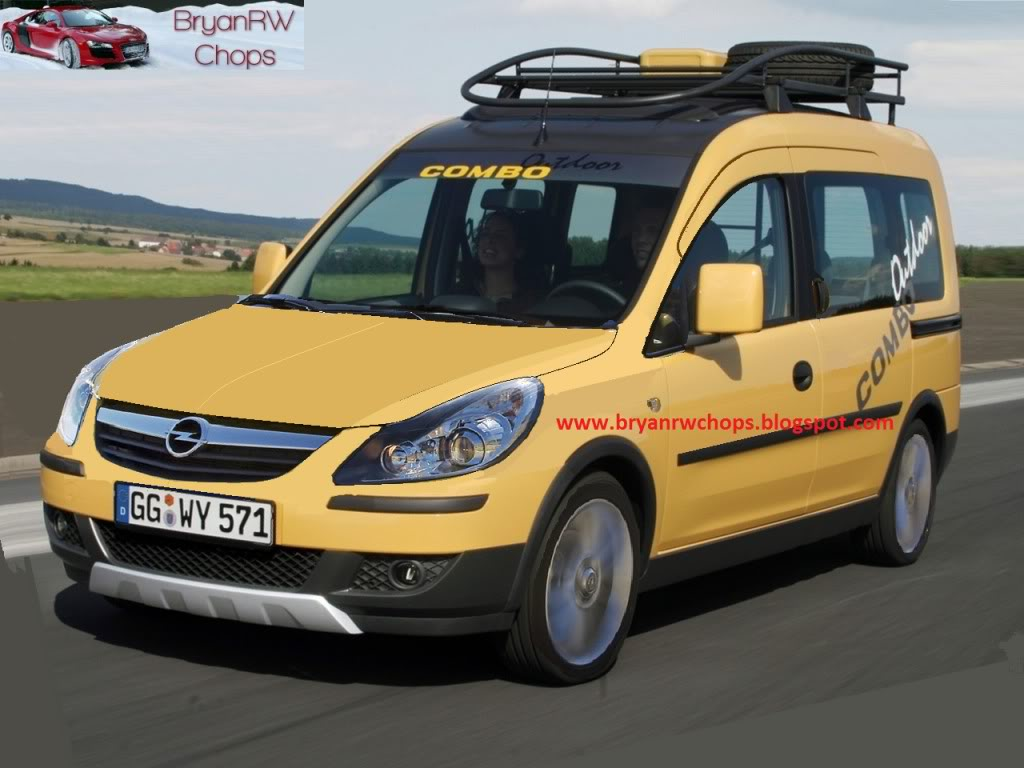 cars opel combo b tour 2010 auto. Black Bedroom Furniture Sets. Home Design Ideas