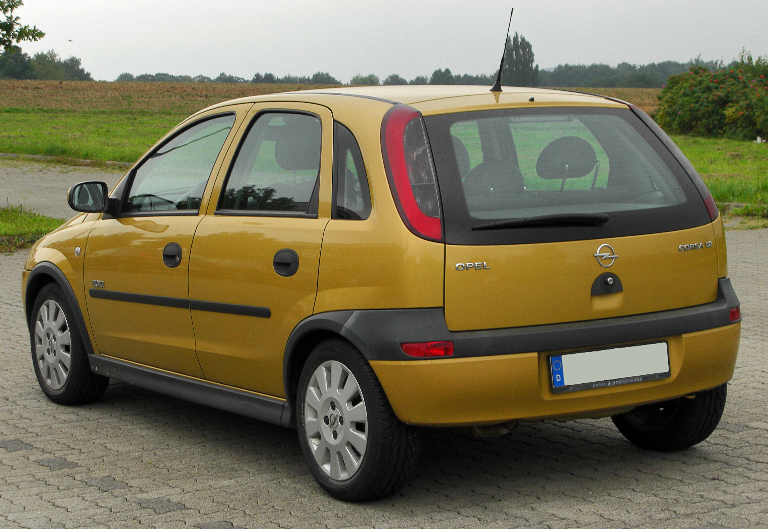 2001 opel corsa c pictures information and specs auto. Black Bedroom Furniture Sets. Home Design Ideas