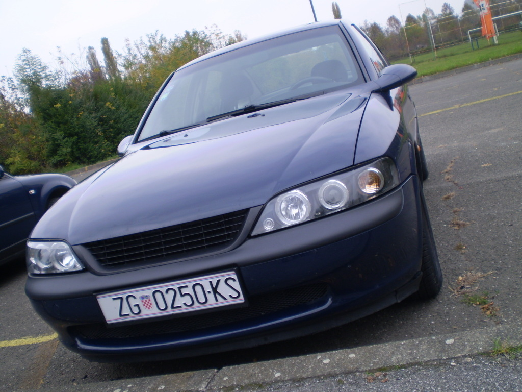 1996 opel vectra b pictures information and specs auto. Black Bedroom Furniture Sets. Home Design Ideas