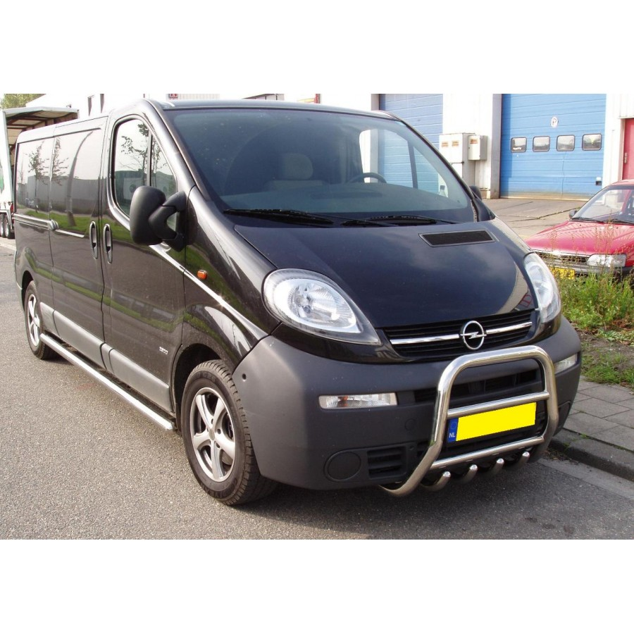 2003 opel vivaro pictures information and specs auto. Black Bedroom Furniture Sets. Home Design Ideas