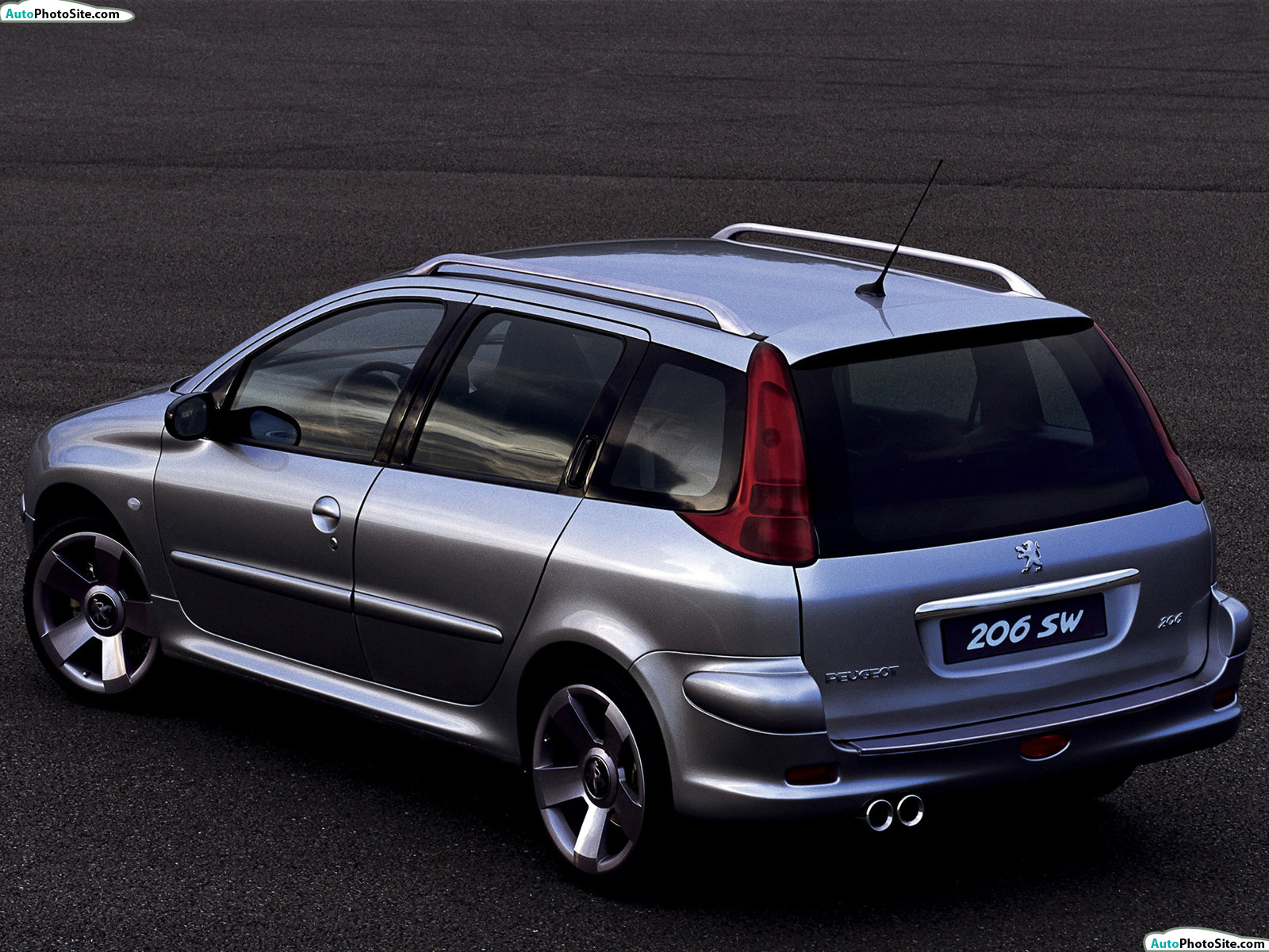 2010 peugeot 206 sw pictures information and specs auto. Black Bedroom Furniture Sets. Home Design Ideas