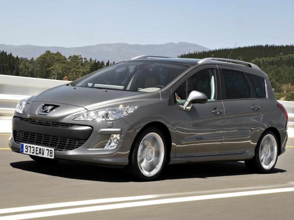 2006 peugeot 207 sw pictures information and specs auto. Black Bedroom Furniture Sets. Home Design Ideas