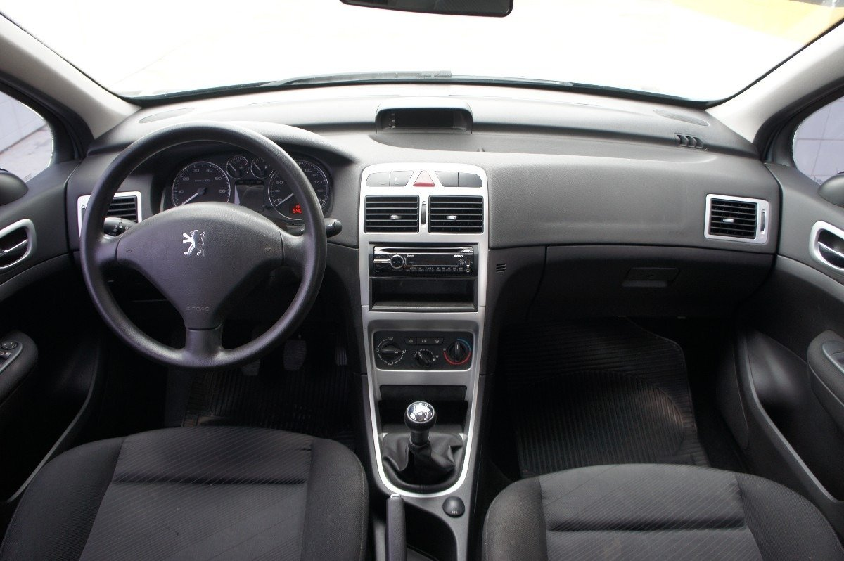 2006 Peugeot 307 – pictures, information and specs - Auto-Database.com
