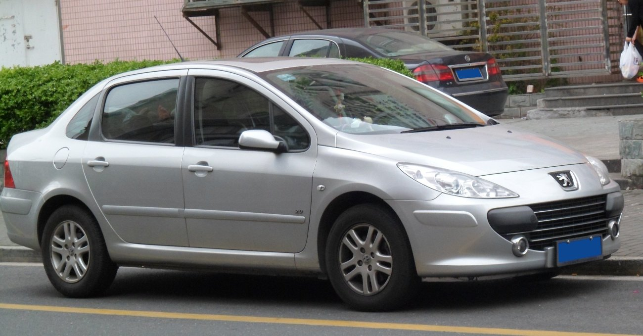 2012 Peugeot 307 Pictures Information And Specs Auto