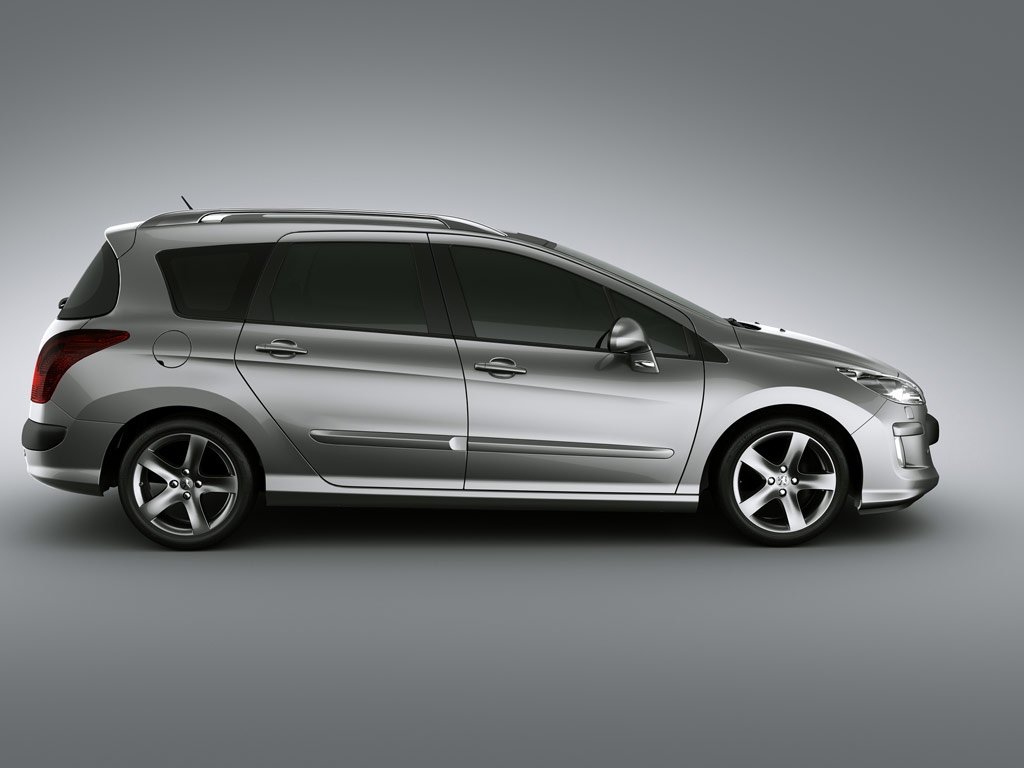 Cars peugeot 307 station wagon 2014 #11