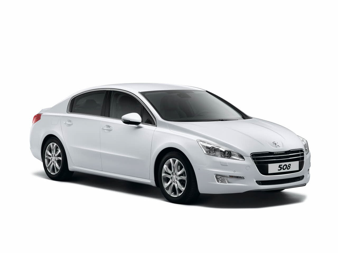 2014 Peugeot 508 Pictures Information And Specs Auto