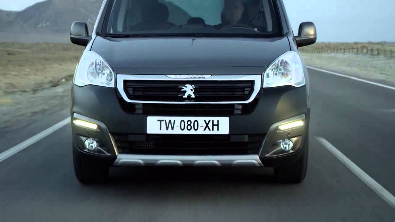 2016 peugeot bipper tepee pictures information and specs auto. Black Bedroom Furniture Sets. Home Design Ideas