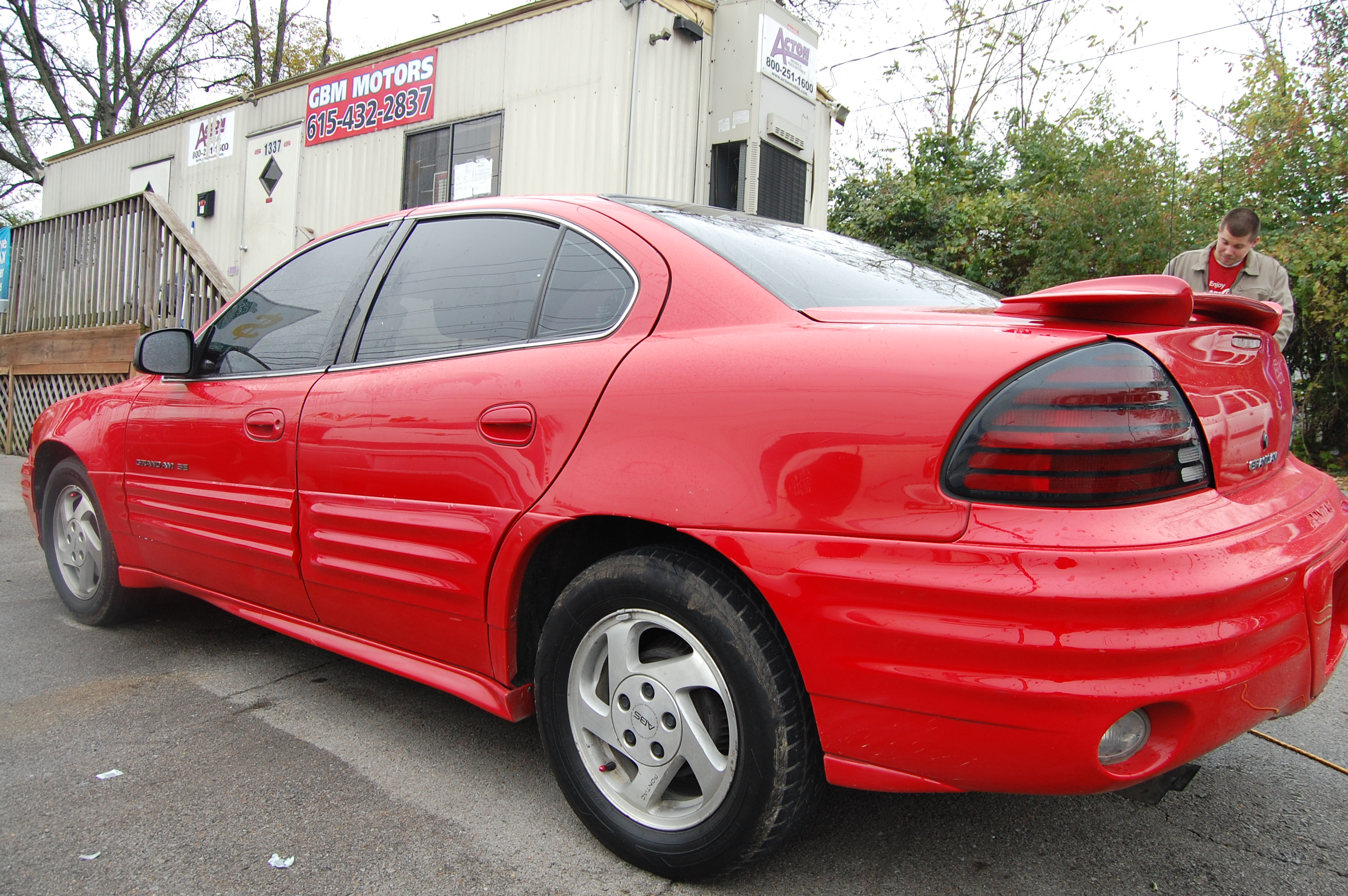 2000 pontiac grand am h pictures information and for Am motors used cars