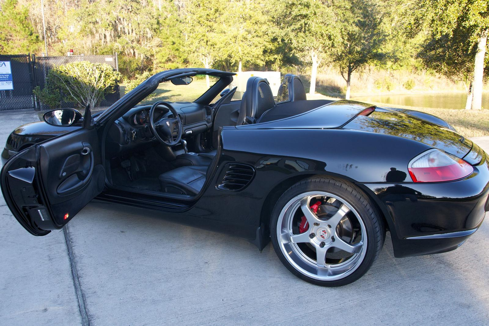 1999 Porsche Boxster 986 987 Pictures Information And Specs 99 Starter Wiring Diagram Cars 15