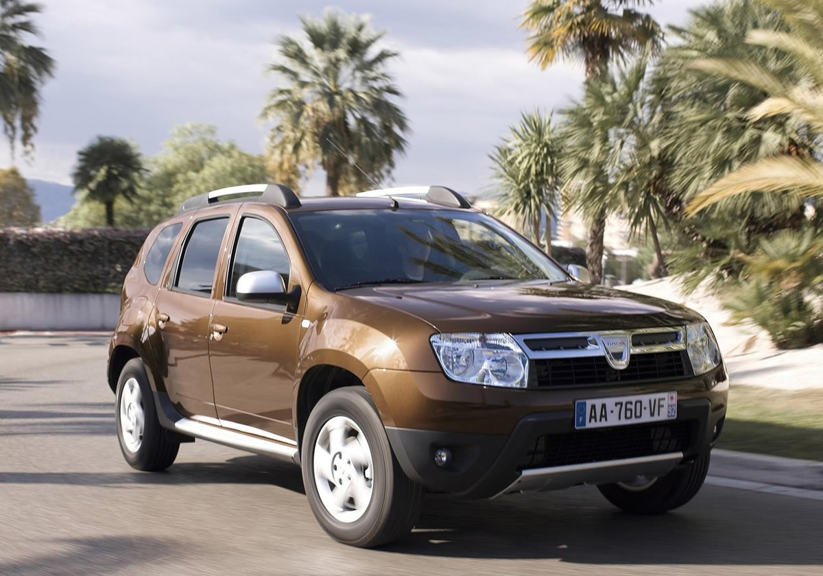 cars renault duster 2011 auto. Black Bedroom Furniture Sets. Home Design Ideas