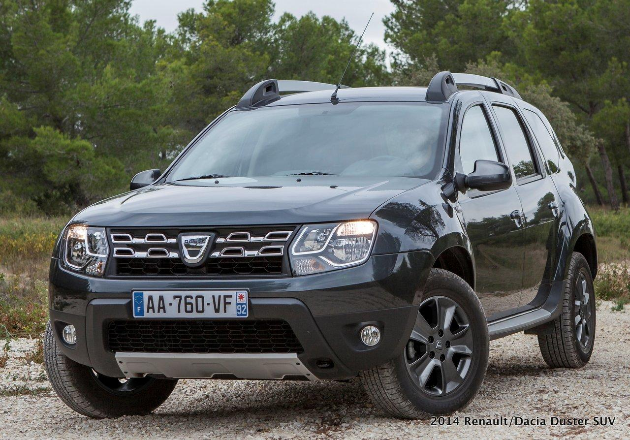 2014 renault duster pictures information and specs auto. Black Bedroom Furniture Sets. Home Design Ideas